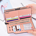 PU Leather Women's Wallet Female wallet card Holder purse for women portefeuille cartera mujer femme carteira feminina