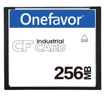 onefavor 256MB Industrial CompactFlash CF Memory Card