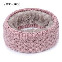 Модный вязаный шарф высокого качества Зимний шарф для мужчин и женщин, детская уплотненная шерсть шарфы-Снуды для мальчиков и девочек, хлопок