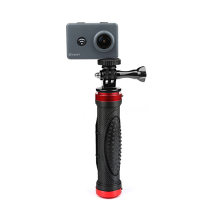 Image 5 - SHOOT Aluminum Alloy 1/4 inch Mini Tripod Adapter Mount for GoPro Hero 9 8 7 Black Sjcam M10 Xiaomi Yi 4K Eken Go Pro Accessory