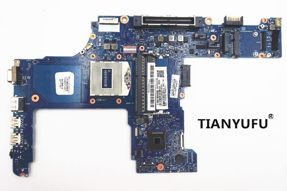 650 G1 640 G1 motherboard 6050A2566301 744007 001 744007 501 HM86 For HP 650 G1 640