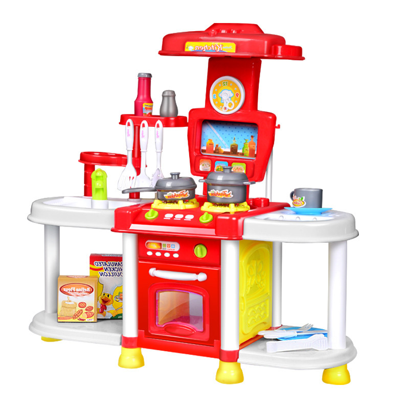 Classic Toys Children Kitchen Toys Set Cooking Tools Kids Pretend Play Simulation Tableware Toys with 20pcs foods+Tools classic toys children kitchen toys set cooking tools kids pretend play simulation tableware toys with 20pcs foods tools
