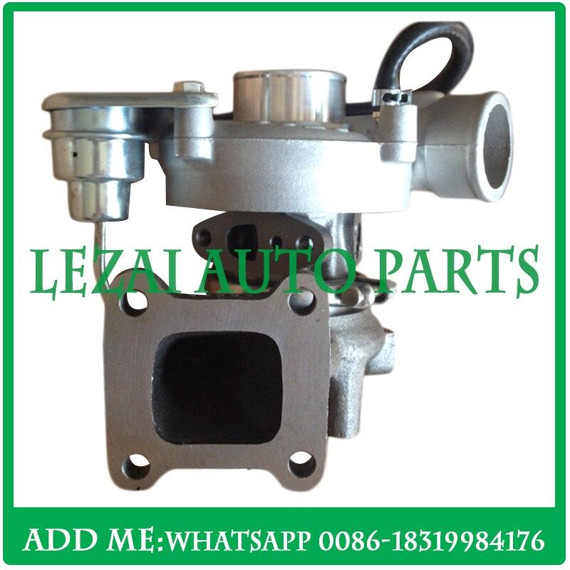 CT20 Turbo Turbocompresseur pour Toyota HILUX 2.4L Landcruiser 2.4L Hiace 2.4L 4runner 2.4 17201-54060 17201-64030 17201-54030
