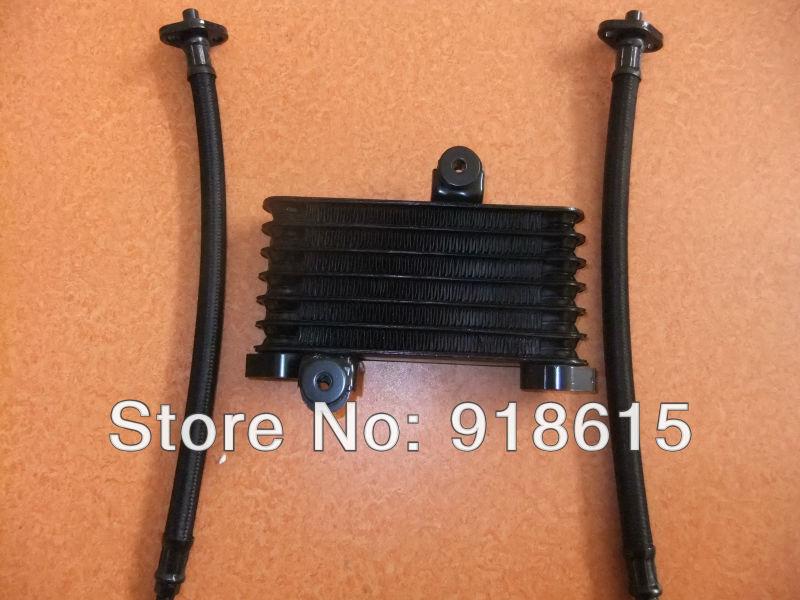Kipor KGE12E3, radiatore Olio, parti del motore a benzina.Kipor KGE12E3, radiatore Olio, parti del motore a benzina.