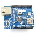 Совет по развитию ООН Щит W5100 Щит Ethernet Shield W5100 R3 WEthernet FZ0259 совет По Развитию для Arduino DIY