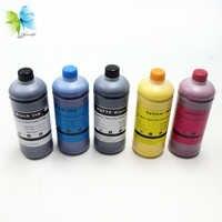 Winnerjet WaterProof Pigment ink for Epson T3200 T5200 T7200 T3270 T5270  T7270 printer-1000ml/bottle