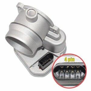 Image 3 - AP03 54mm Throttle Body 700376040 For BMW 1, 3, 5, 7 Series X3 E60 E61 11717791481 11717804384