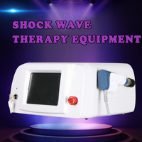 Shock wave therapy equipment shockwave machine physiotherapy knee back pain relief cellulites removal For Pain Relief Device