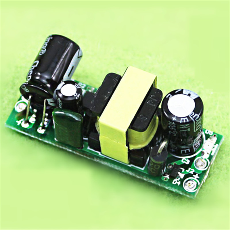 24V 200mA 5W switching power supply module AC220V to DC24v switching power supply board 24v switching power supply board 4a 6a power supply module bare board