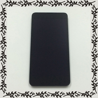 Black For Nokia Lumia 630 635 RM 977 RM 978 LCD Display Monitor Touch Screen Digitizer