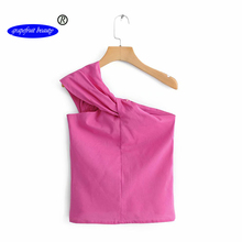 купить Grapefruit beautyOff shoulder womens tops and blouses summer 2019 sexy peplum top female Vintage ruffle mesh blouse shirt blusas дешево