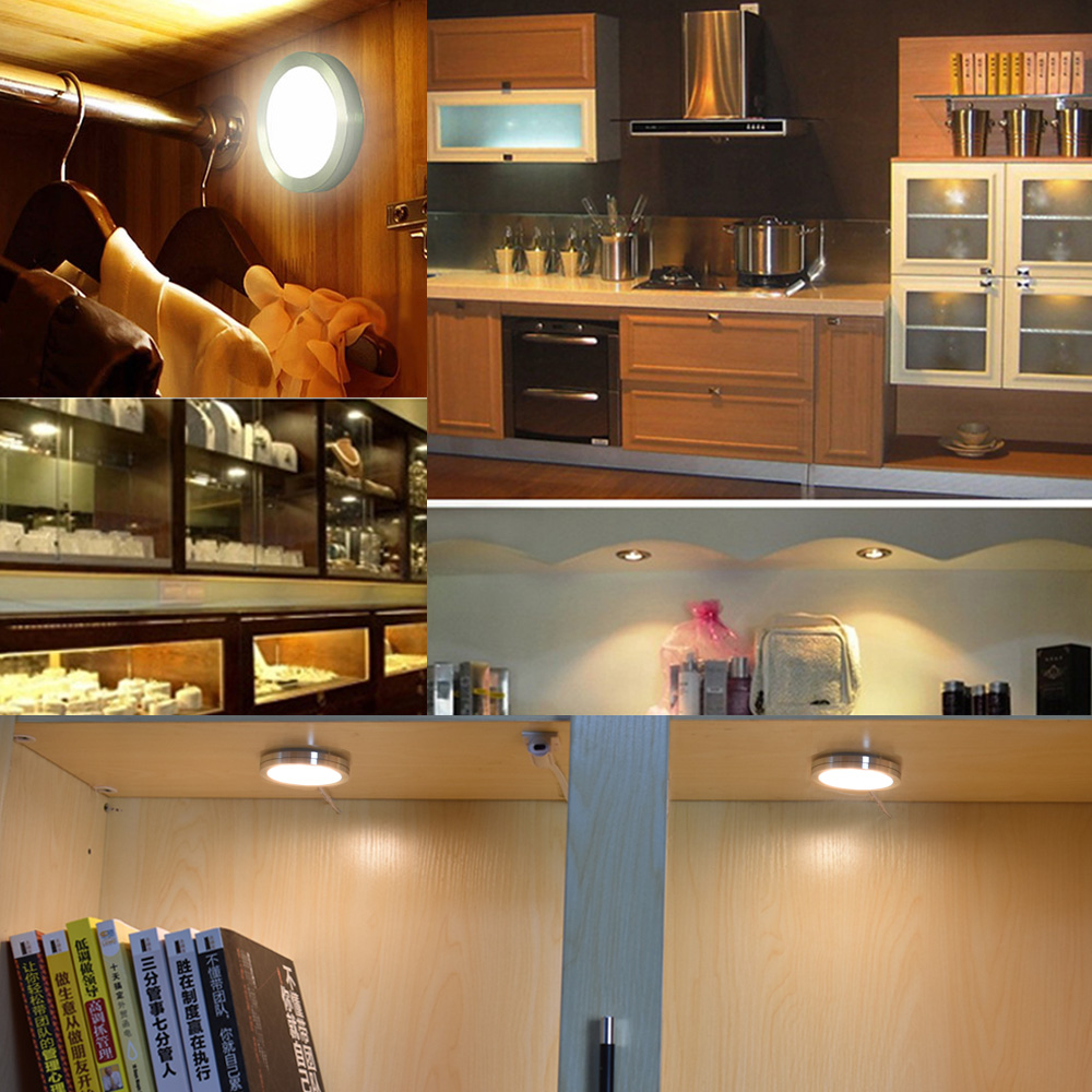 Ungewöhnlich Küche Unter Gegenbeleuchtung Geführt Fotos - Ideen Für ...
