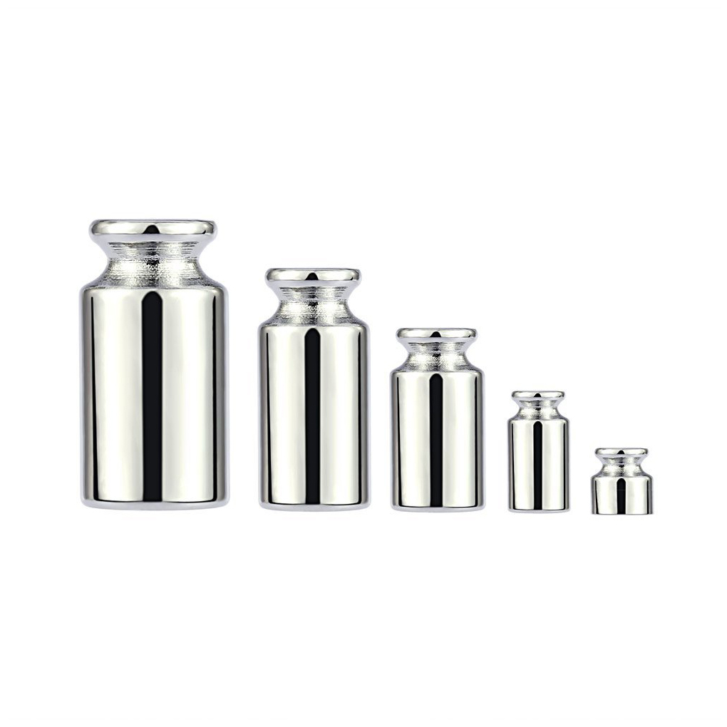 1g 2g 5g 10g 20g Carbon Steel Calibration Weight Set with Zinc Plating Weight for Digital Scales цена