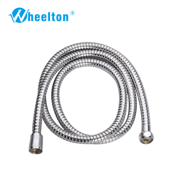 Top grade stainless steel shower hose 1.5 m copper core shower ...