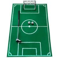 OCDAY Mini Kids Football Game Toy Fun Sports Soccer Outdoor Indoor Portable Novelty Fun Football Toy