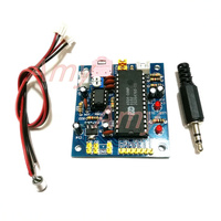 Free Shipping 8 Minutes ISD4004 08 Voice Recording Module Recording Module ISD This Is DIY Kit