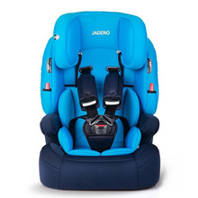 Best Selling Children Car Seat Lightweight Infant Car Seat Covers Breathable Car Safety Seat for Kids 5 Colors