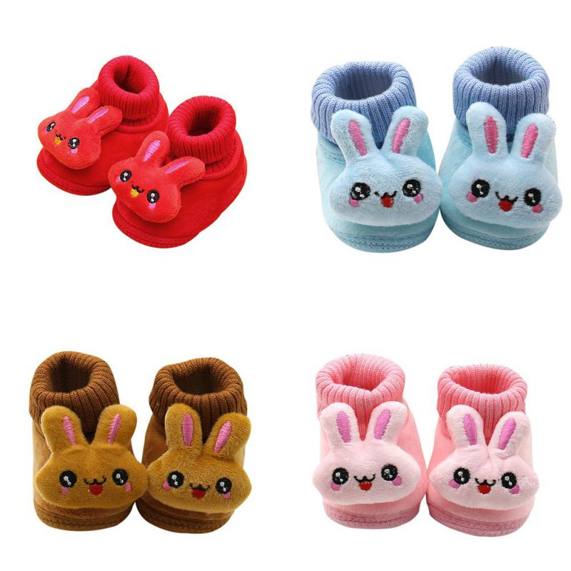 Shoes First-Walkers Girls Baby Autumn Boys Cartoon Fashion Casual Child Spring Rabbit