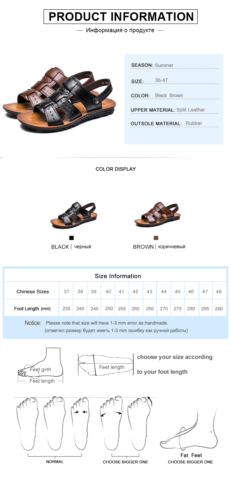 HTB1hm.YXmBYBeNjy0Feq6znmFXaS - Xammep Men Sandals Genuine Split Leather Men Beach Shoes Brand Men Casual Shoes Men Slippers Sneakers Summer Shoes Flip Flops
