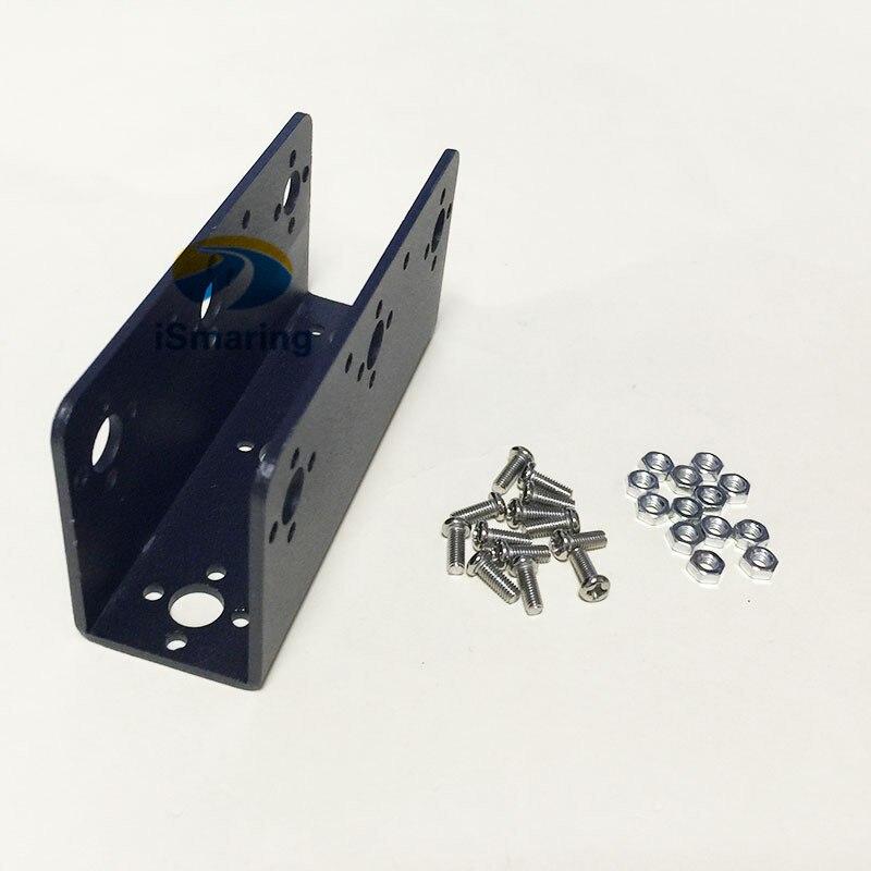 Offizielle iSmaring U Strahl typ Lenkgetriebe Halterung Zweibeiniger ...