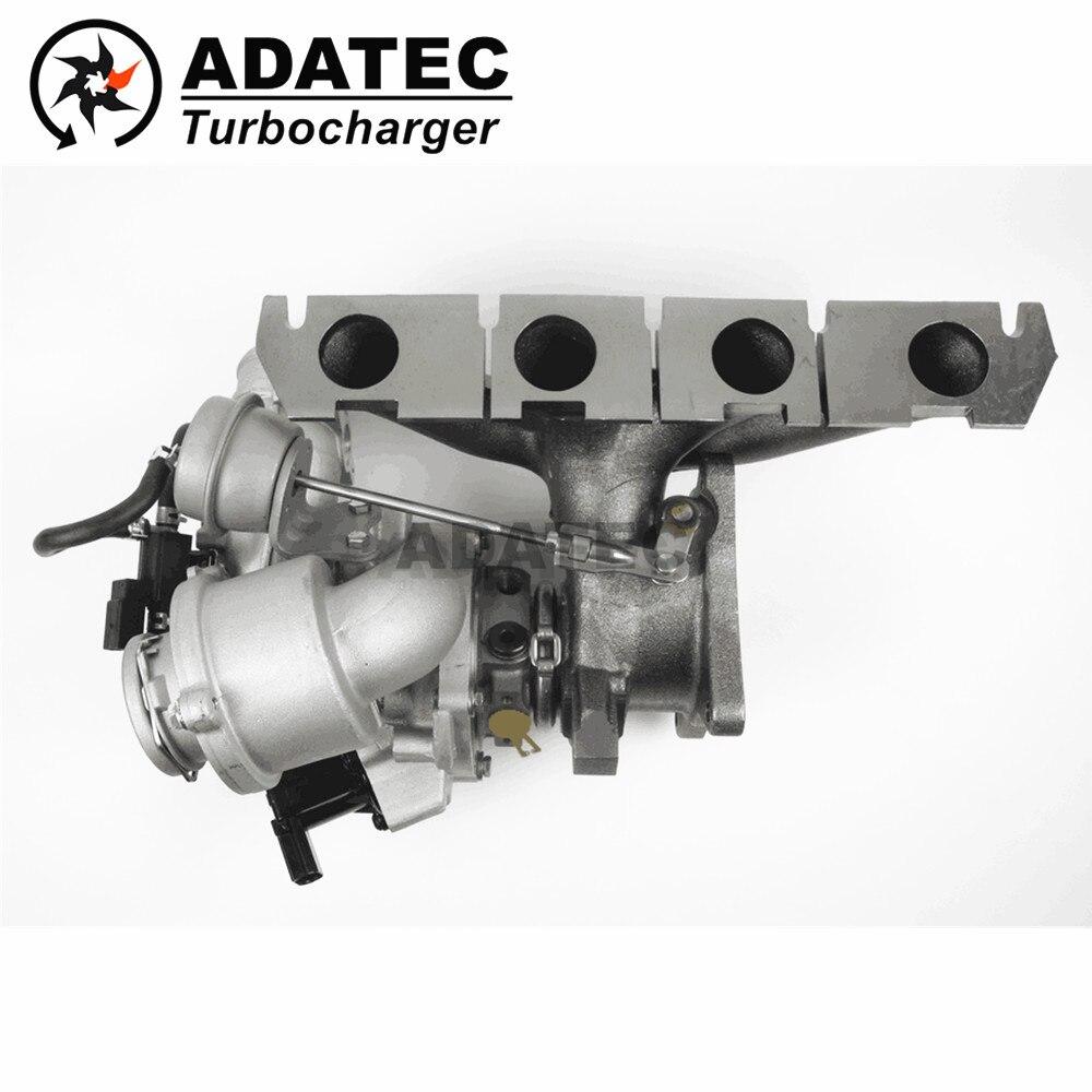 K03 Turbine 53039880105 53039700105 Turbo Charger 06F145701HX 06F145701HV For Skoda Octavia II 2.0 TSI 147 Kw - 200 HP BWA - BPY