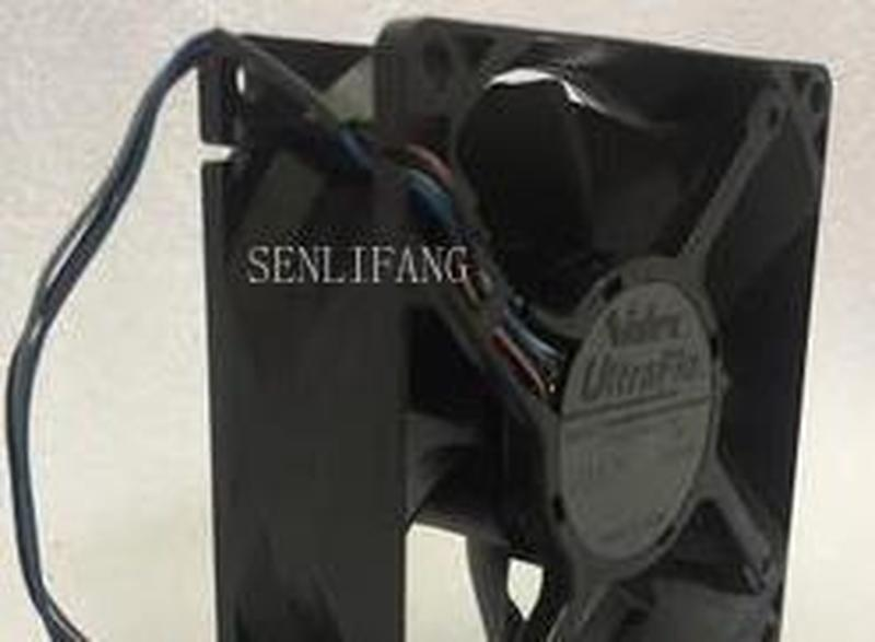Fan For Nidec UltraFlo T92C12MGA7-57 I92C12NS1A7-56J65 F4001BA00BP 6824RA 9232 92x92x32mm Panasonic