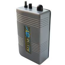 ATMAN DC-128 dry cell oxygen increasing pump Dry battery portable box air 2.5L/min Mute for going fishing