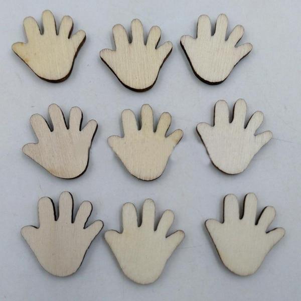 Palm Card Creator