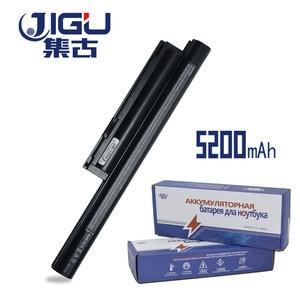Image 2 - JIGU 100% Compatible Laptop Battery FOR SONY VAIO VGP BPS26 VGP BPL26 VGP BPS26A Battery C CA CB Series(All)