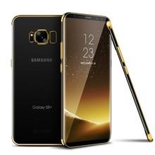 Miękkie etui Samsung Slim