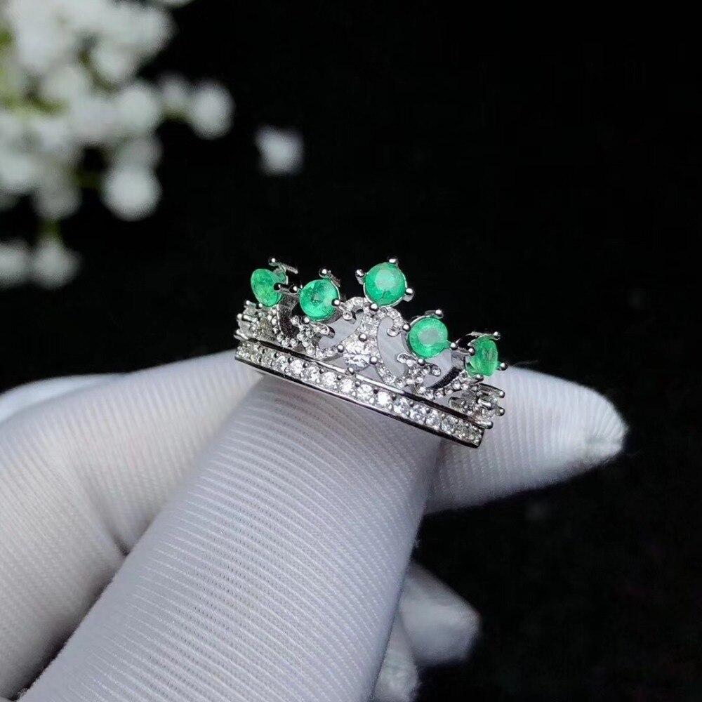 лучше кольцо корона с изумрудами фото личной жизнью