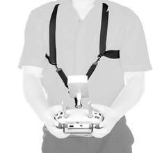 Пульт дистанционного управления плечевой ремень, шнурки для dji Мавик Pro/Phantom 4/4 Pro (+/плюс) phantom 3/Inspire 1/Inspire 2