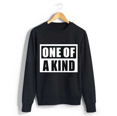 G-Dragon One Of A Kind Pullover Sweater