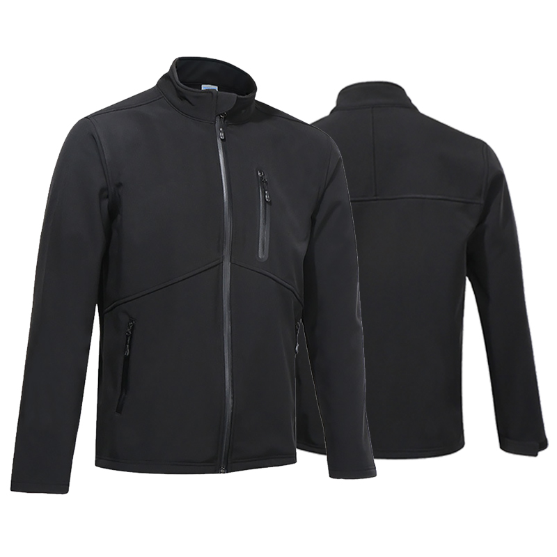 Warm Up Running Jacket Windproof Cycling Cloth Jersey Long Sleeve Coat Breathable Men Road Mountain Bike Jacket arsuxeo cycling coat winter men fleece sport jacket long sleeve warm breathable waterproof outdoor mountain bike bicycle suit
