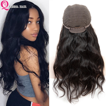 Body Wave Lace Front Human Hair Wigs Pre Plucked Natural Hairline Virgin Hair Lace Wigs Brazilian Lace Front Wigs With Baby Hair
