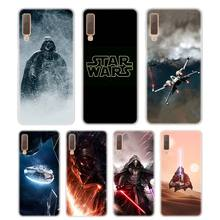 Silicone Phone Case star wars fighting Printing for Samsung Galaxy A8S A9 A8 Star A7 A6 A5 A3 Plus 2018 2017 2016 Cover silicone phone case army camo camouflage for samsung galaxy a8s a6s a9 a8 star a7 a6 a5 a3 plus 2018 2017 2016 cover