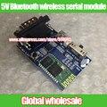 5 В Bluetooth беспроводной последовательный модуль/беспроводной последовательной связи/беспроводной последовательный RS232 модуль передачи данных 5 В