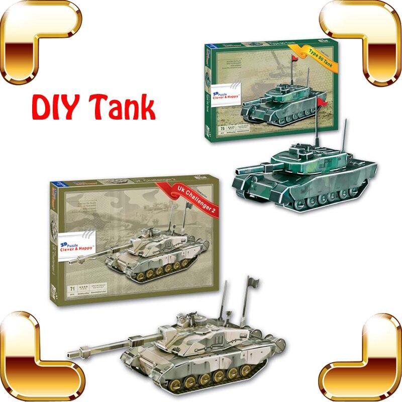 ᓂNuevo regalo de regalo Militar tanque 3D modelo Reino Unido tanque ...
