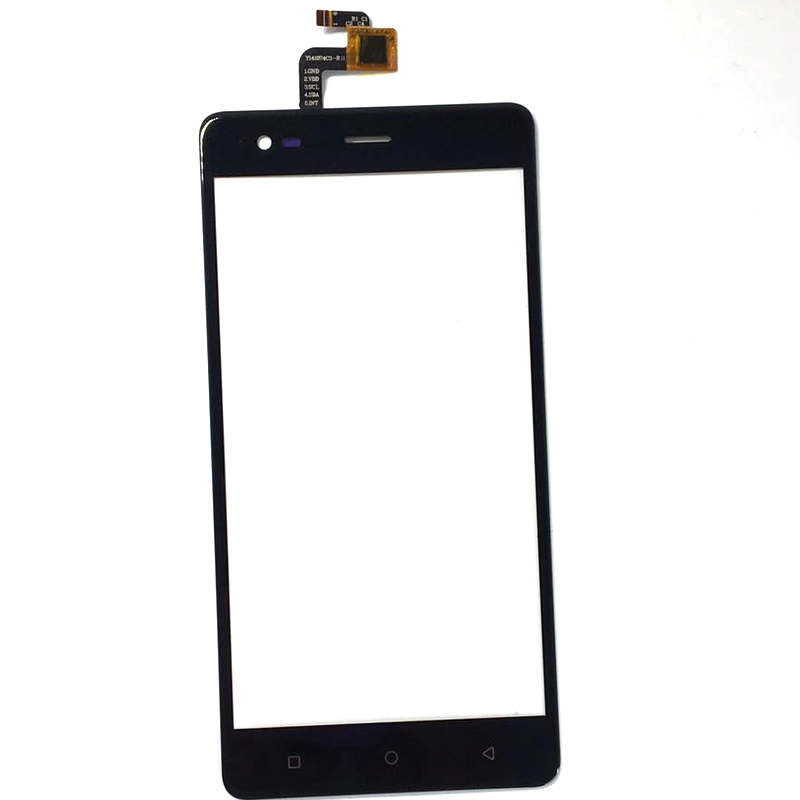 New Touch screen For Prestigio Grace R5 LTE <font><b>PSP5552duo</b></font> digitizer panel sensor + free 3m sticker image