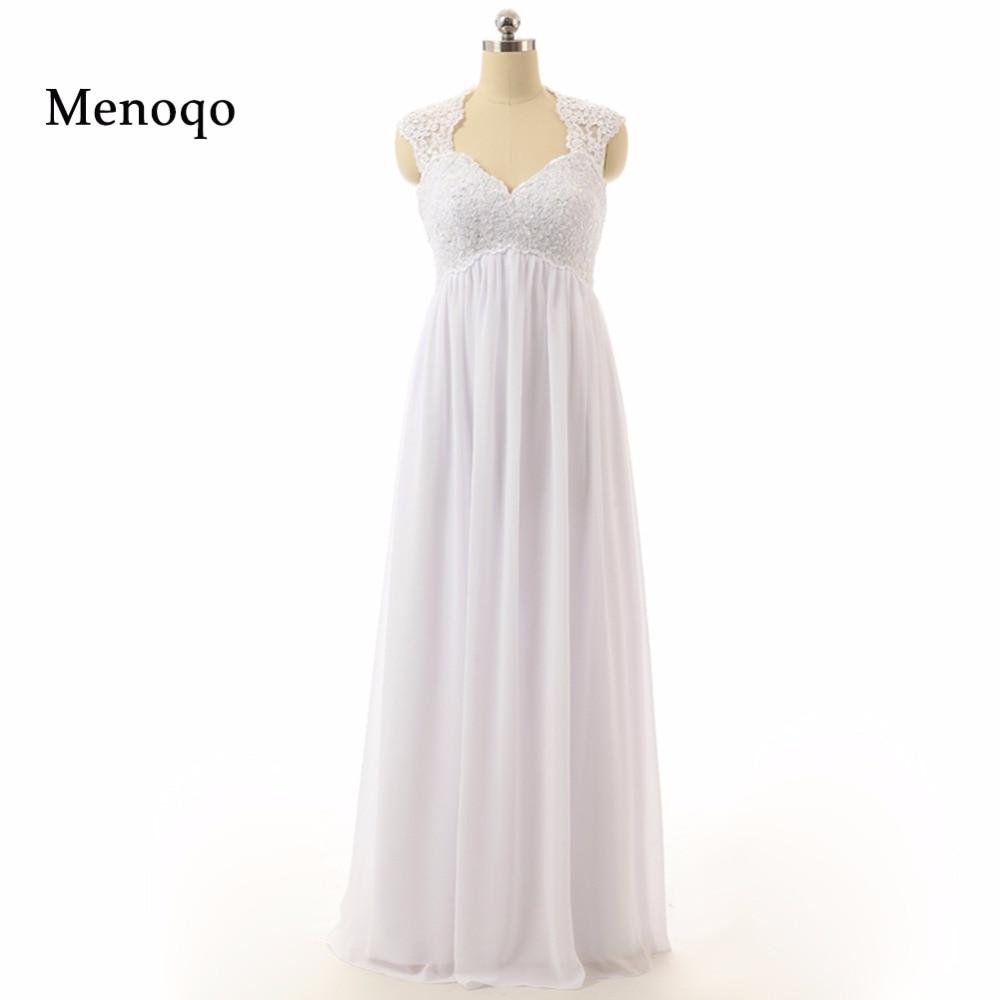 Réel échantillon élégant blanc une ligne chérie Applique en mousseline de soie longues robes de bal 2019 étage longueur robes formelles occasion spéciale