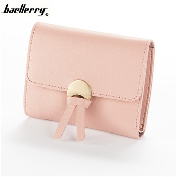 Women Daily Use Clutches leather women wallets female cards holder purses for mobile phone Women Wallets