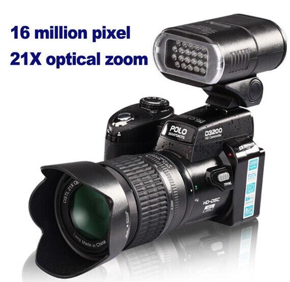 D3200 digital font b camera b font 16 million pixel font b camera b font digital