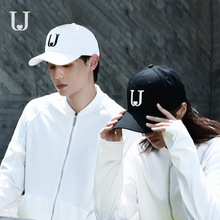 XIAOMI Jordan&Judy Sports Baseball Cap Stiff Type Moisture Wicking Adjustable Visor