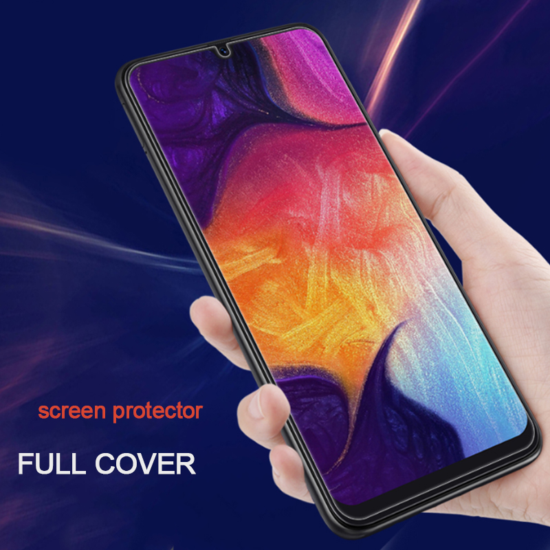 Soft TPU Nano Hydrogel Film for <font><b>Samsung</b></font> <font><b>galaxy</b></font> A7 2018 A6 Plus <font><b>A5</b></font> <font><b>2016</b></font> A3 2017 A8000 Screen Protector <font><b>Full</b></font> <font><b>Cover</b></font> Film Not <font><b>Glass</b></font> image