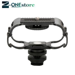 Image 3 - Внешний микрофон BOYA для Zoom H4n/H5/H6, устройство для записи DR 40 DR 05, ударопрочное крепление Olympus Tascam