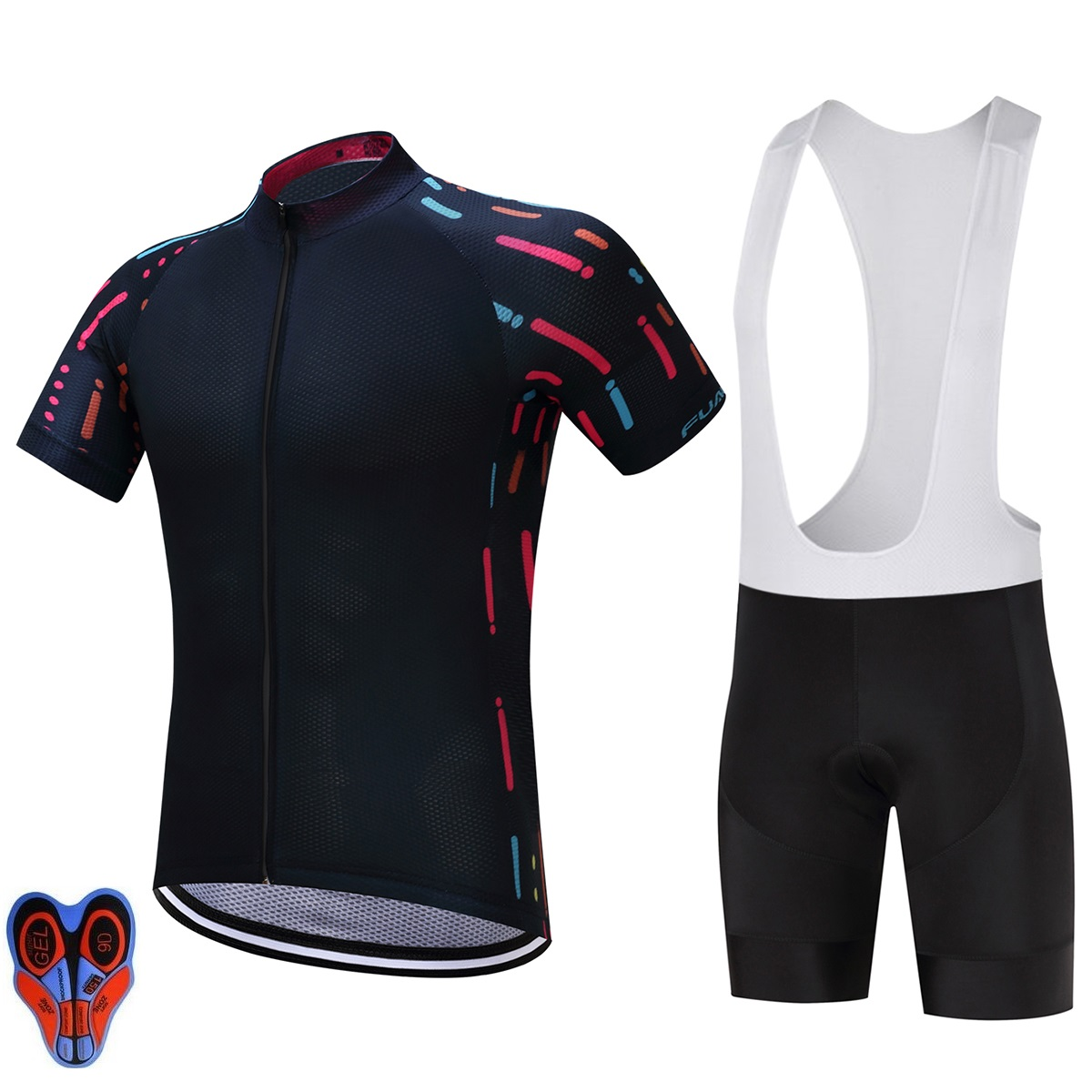 2017 NEW MTB bora cycling Jerseys bike maillot ciclismo cycling clothing quick dry men's summer bicycle clothes sportwear 9D gel cycling clothing rushed mtb mavic 2017 bike jerseys men for graffiti cycling polyester breathable bicycle new multicolor s 6xl