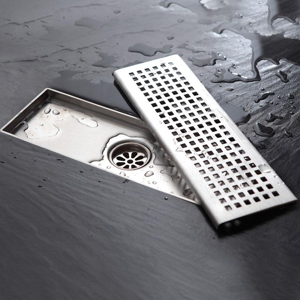 Kitchen Floor Drain Online Buy Wholesale Kitchen Floor Drain From China Kitchen Floor