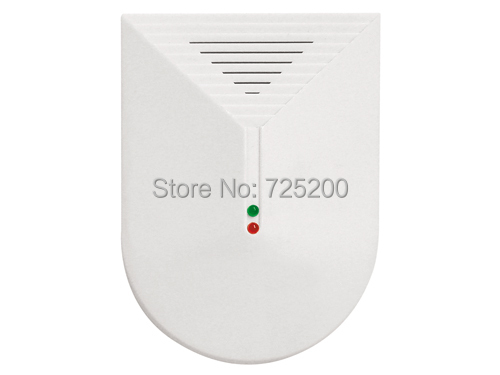 Wireless Glass Break Detector Sensor For GSM PSTN Home Alarm System,433MHz, 2pcs/lot, Free Shipping чехлы для телефонов skinbox lg g4s skinbox shield 4people