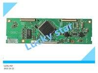 98% novo bom trabalho de alta qualidade para placa 6870c-0154c LC320WX3-SLC1 t-con placa lógica 2 pçs/lote parte