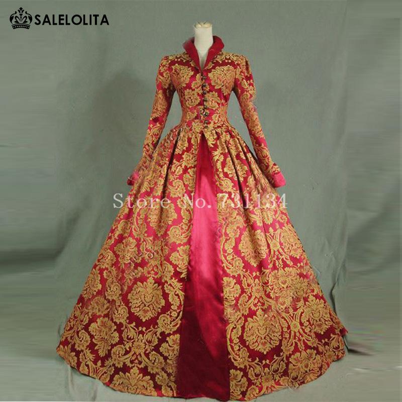 Vestido Del Siglo Xvii De Los Clientes Compras En L Nea
